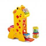 Girafa Blocos Surpresa