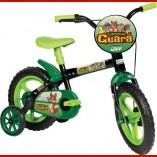 Bicicleta Aro 12 Turminha Guará Masculino