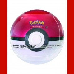 Pokémon Latas Pokébola - Edição 4